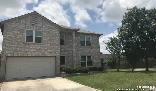 Property for Rent   8102 Cantura Mills  Converse, TX 78109 0