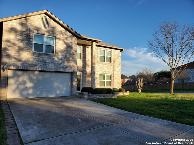 Property for Rent   8102 Cantura Mills  Converse, TX 78109 2