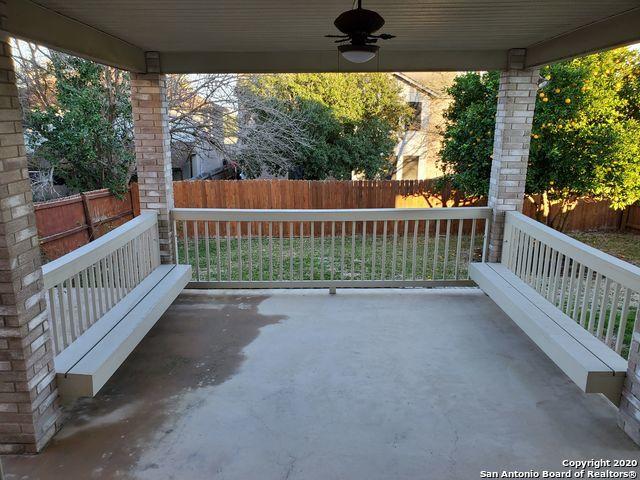 Property for Rent   8102 Cantura Mills  Converse, TX 78109 18