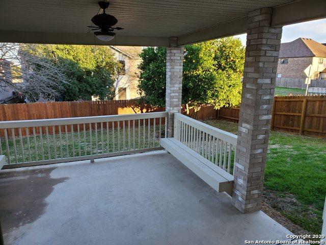 Property for Rent   8102 Cantura Mills  Converse, TX 78109 19