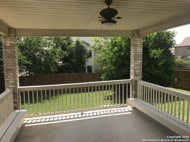 Property for Rent   8102 Cantura Mills  Converse, TX 78109 20