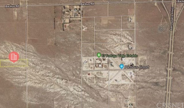Closed | 0 30th Street Mojave, CA 93501 0