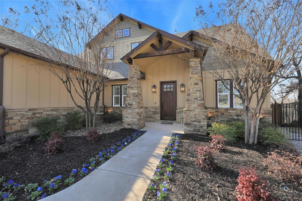 Active Option Contract | 2929 Peninsula Drive Grapevine, TX 76051 1