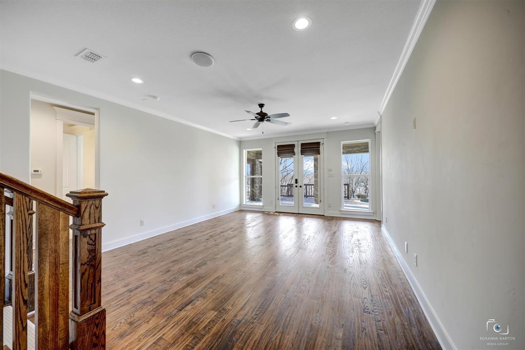 Active Option Contract | 2929 Peninsula Drive Grapevine, TX 76051 19