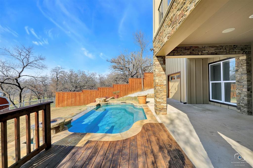 Active Option Contract | 2929 Peninsula Drive Grapevine, TX 76051 31