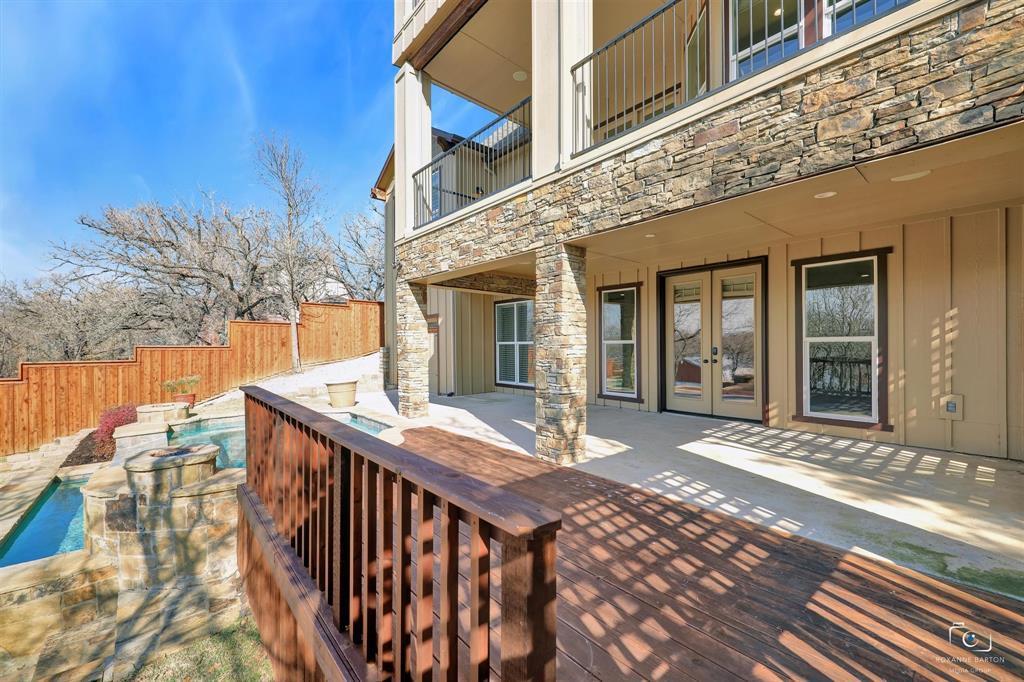 Active Option Contract | 2929 Peninsula Drive Grapevine, TX 76051 32