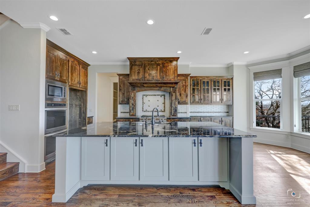 Active Option Contract | 2929 Peninsula Drive Grapevine, TX 76051 5