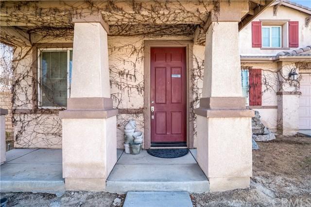 Closed | 1327 Estancia Street Beaumont, CA 92223 3