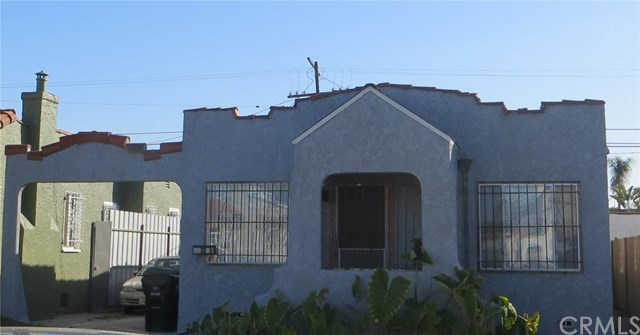 Active | 6618 Haas Avenue County - Los Angeles, CA 90047 0