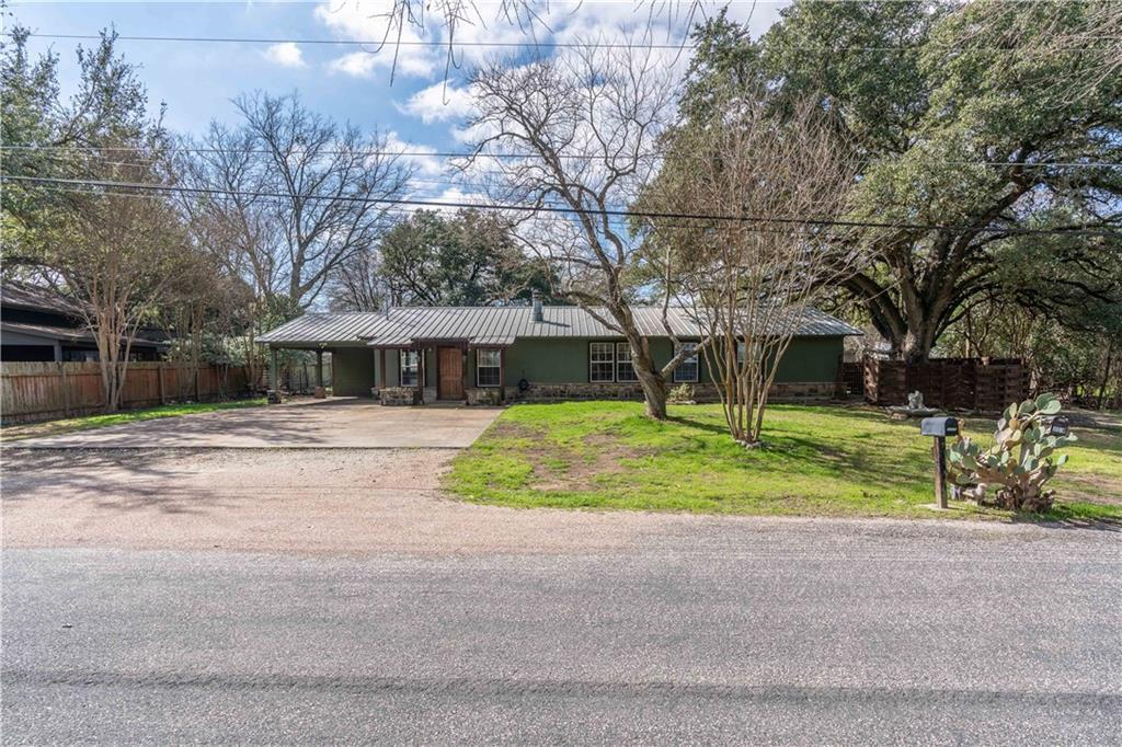 Sold Property | 2204 Balboa Road Austin, TX 78733 1