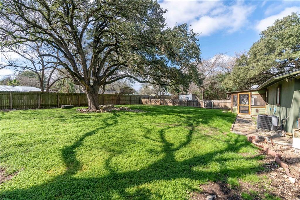 Sold Property | 2204 Balboa Road Austin, TX 78733 2