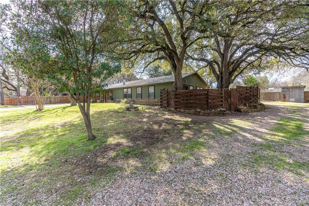 Sold Property | 2204 Balboa Road Austin, TX 78733 3