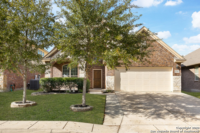 Active Option | 12443 GARRETT CRK  San Antonio, TX 78254 0