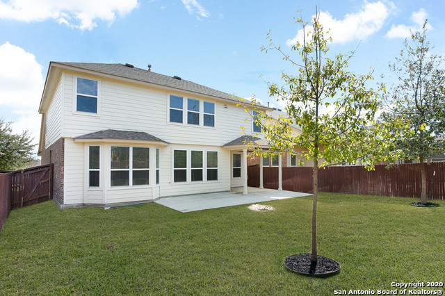 Active Option | 12443 GARRETT CRK  San Antonio, TX 78254 25
