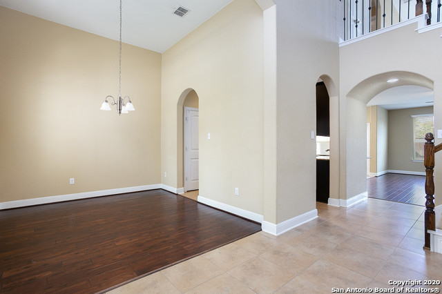 Active Option | 12443 GARRETT CRK  San Antonio, TX 78254 5