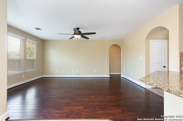 Active Option | 12443 GARRETT CRK  San Antonio, TX 78254 6