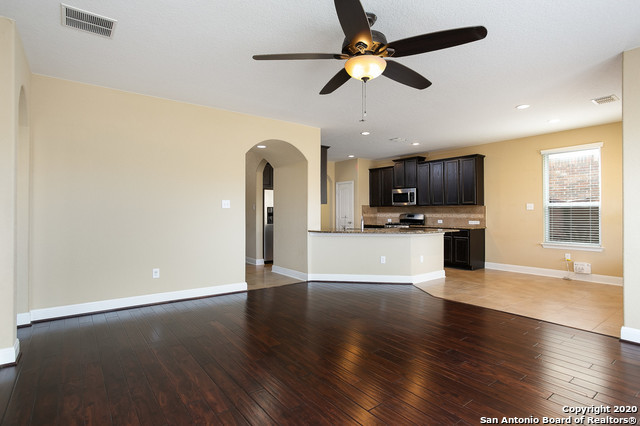 Active Option | 12443 GARRETT CRK  San Antonio, TX 78254 8