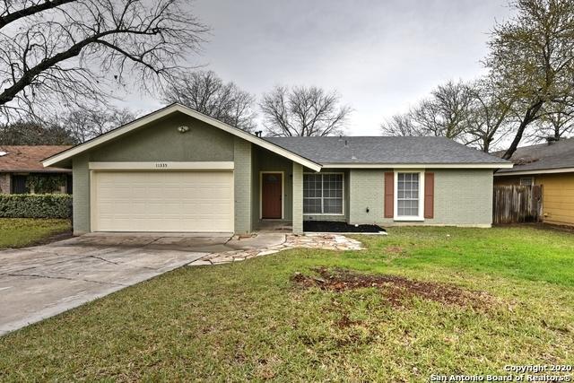 Active Option | 11335 EL SENDERO ST  San Antonio, TX 78233 0