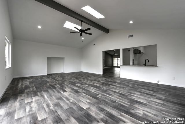 Active Option | 11335 EL SENDERO ST  San Antonio, TX 78233 10