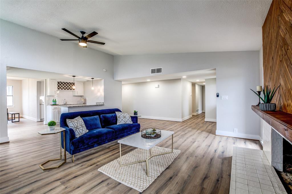 Sold Property | 7622 Christie Lane Dallas, TX 75249 1