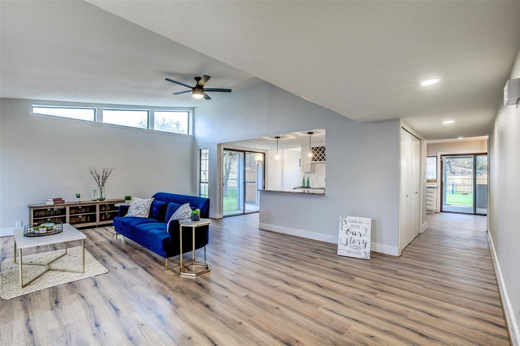 Sold Property | 7622 Christie Lane Dallas, TX 75249 2