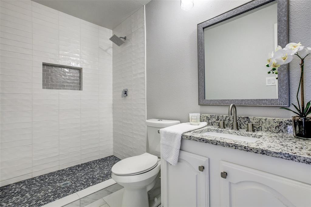 Sold Property | 7622 Christie Lane Dallas, TX 75249 13