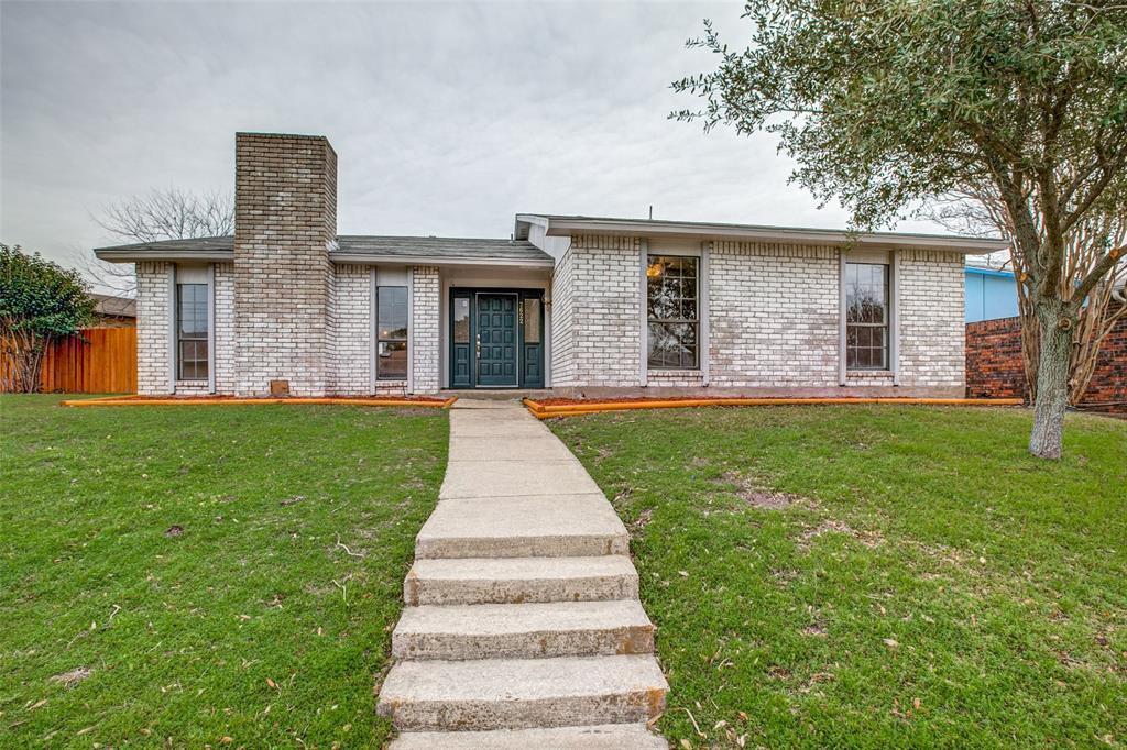 Sold Property | 7622 Christie Lane Dallas, TX 75249 20