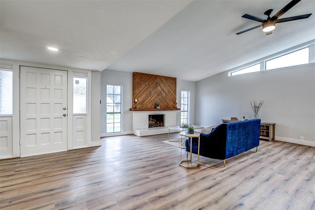 Sold Property | 7622 Christie Lane Dallas, TX 75249 3