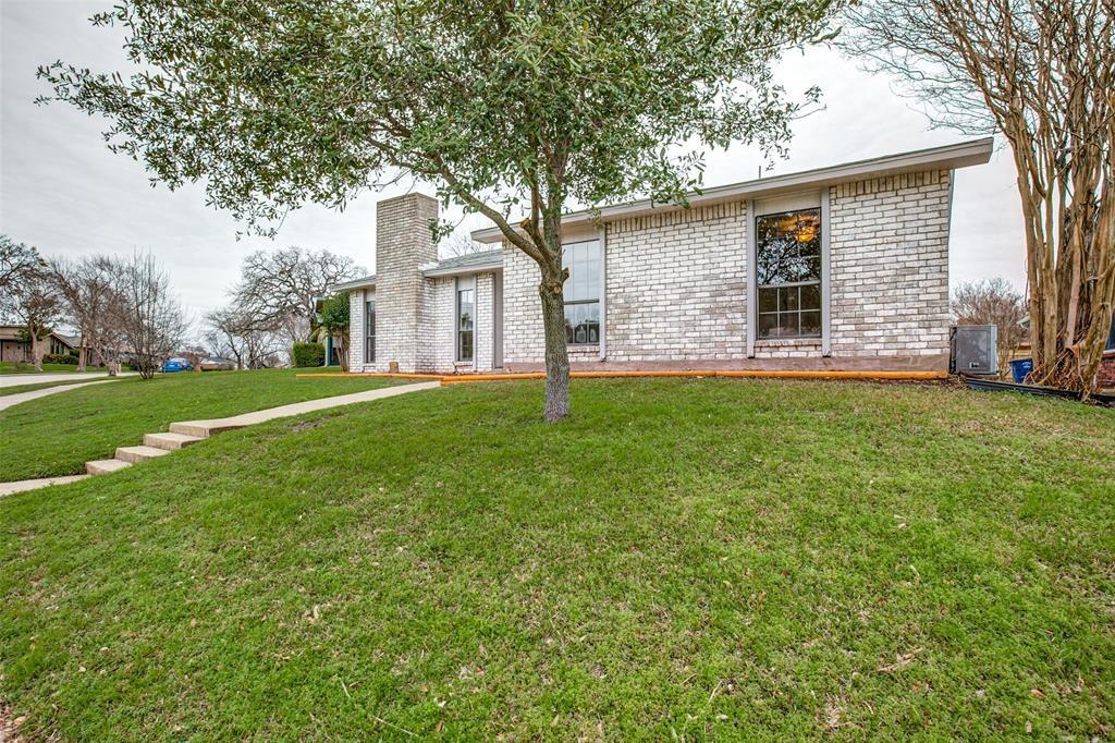 Sold Property | 7622 Christie Lane Dallas, TX 75249 22