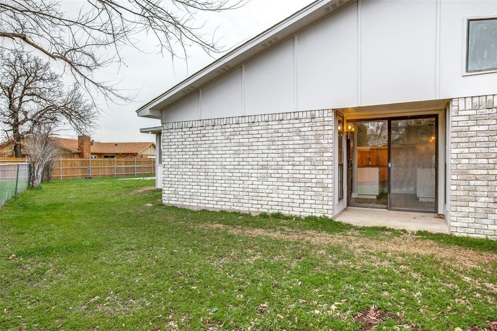 Sold Property | 7622 Christie Lane Dallas, TX 75249 23