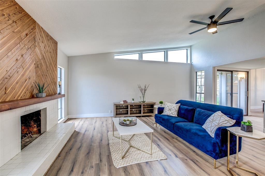 Sold Property | 7622 Christie Lane Dallas, TX 75249 4