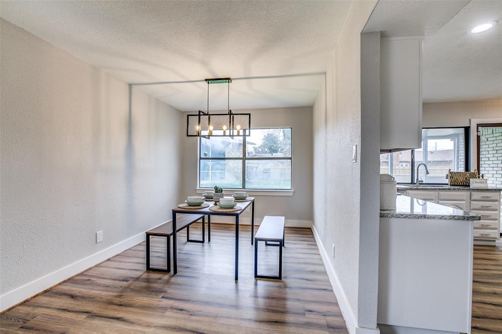 Sold Property | 7622 Christie Lane Dallas, TX 75249 7