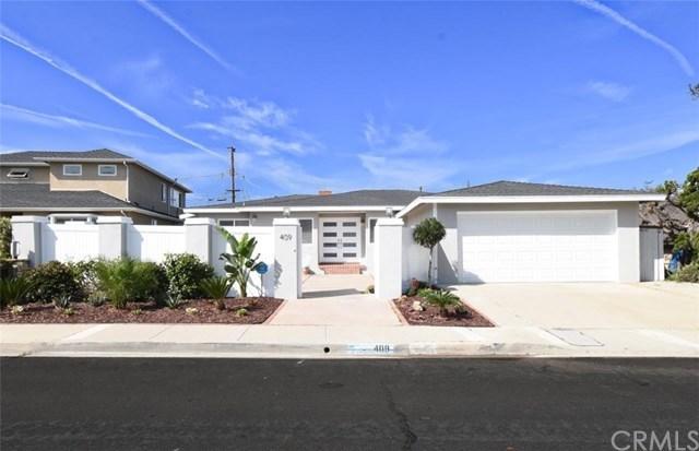 Active   409 Via La Soledad  Redondo Beach, CA 90277 5
