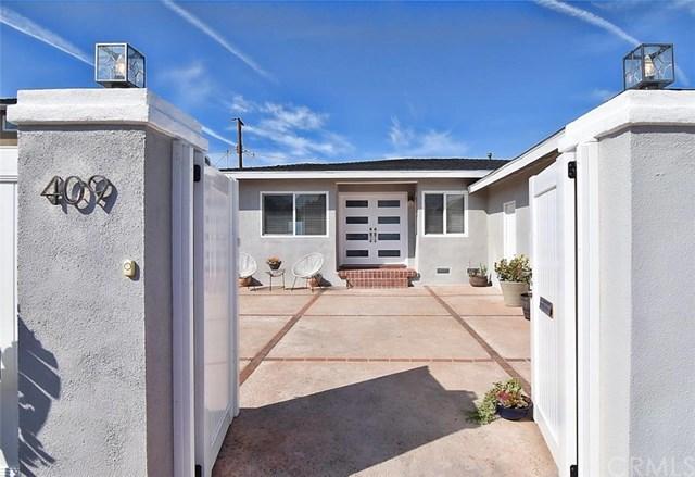 Active   409 Via La Soledad  Redondo Beach, CA 90277 6