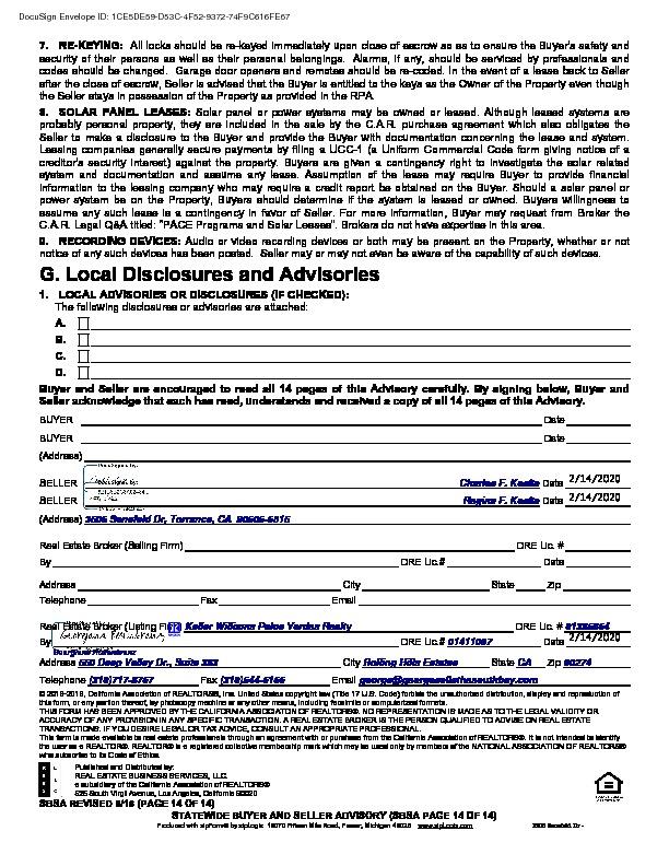 Active Under Contract   3506 Senefeld Drive Torrance, CA 90505 16