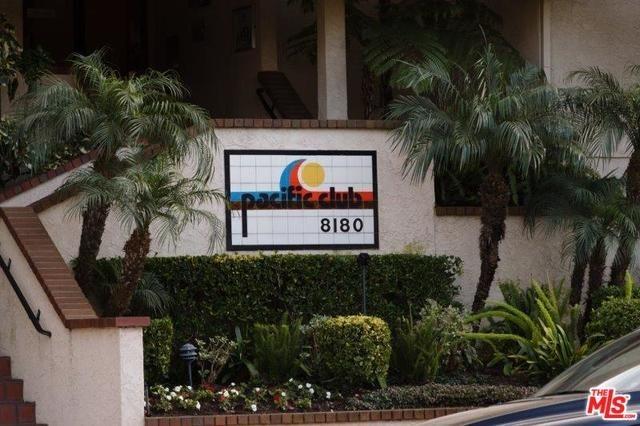Closed | 8180 MANITOBA  Street #356 Playa del Rey, CA 90293 1