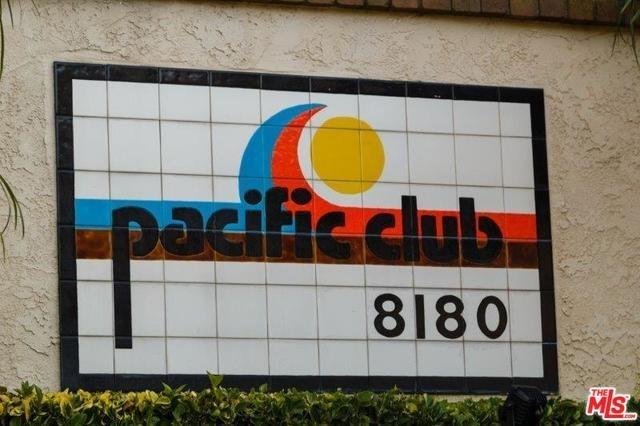 Closed | 8180 MANITOBA  Street #356 Playa del Rey, CA 90293 2