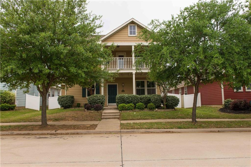 Sold Property | 1717 South Cottonwood Valley Circle Irving, TX 75038 1