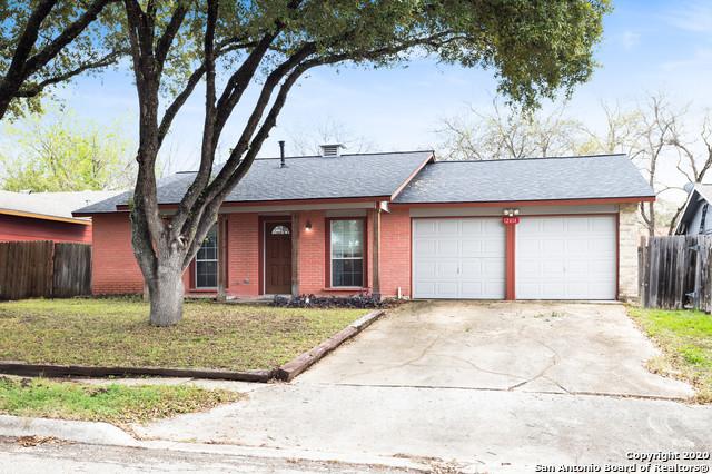 Active | 12414 CANNONADE ST  San Antonio, TX 78233 2