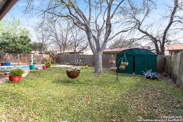 Active | 12414 CANNONADE ST  San Antonio, TX 78233 23