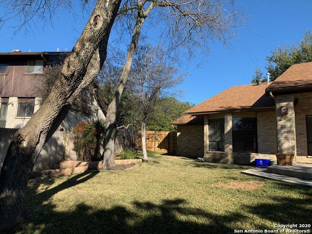 Active Option   13007 KINGS FOREST ST  San Antonio, TX 78230 11