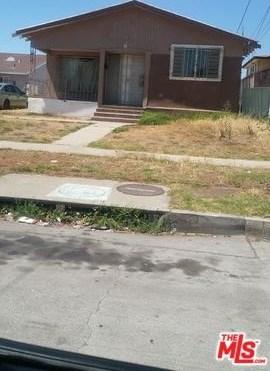 Active | 815 W 97TH Street Los Angeles, CA 90044 0