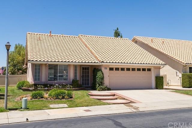 Leased | 991 Riviera Avenue Banning, CA 92220 1