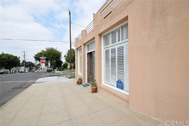 Closed | 601 Garnet  Street Redondo Beach, CA 90277 7