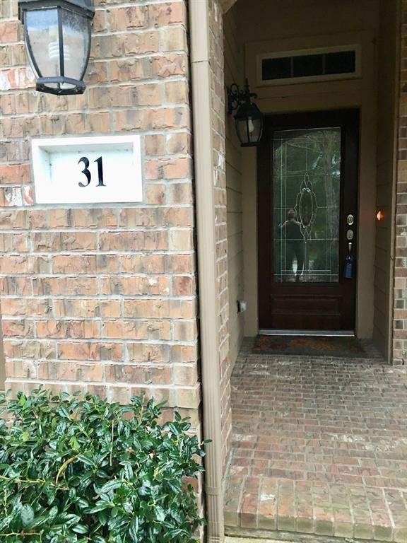 Active | 31 Butternut Grove Place Tomball, TX 77375 0