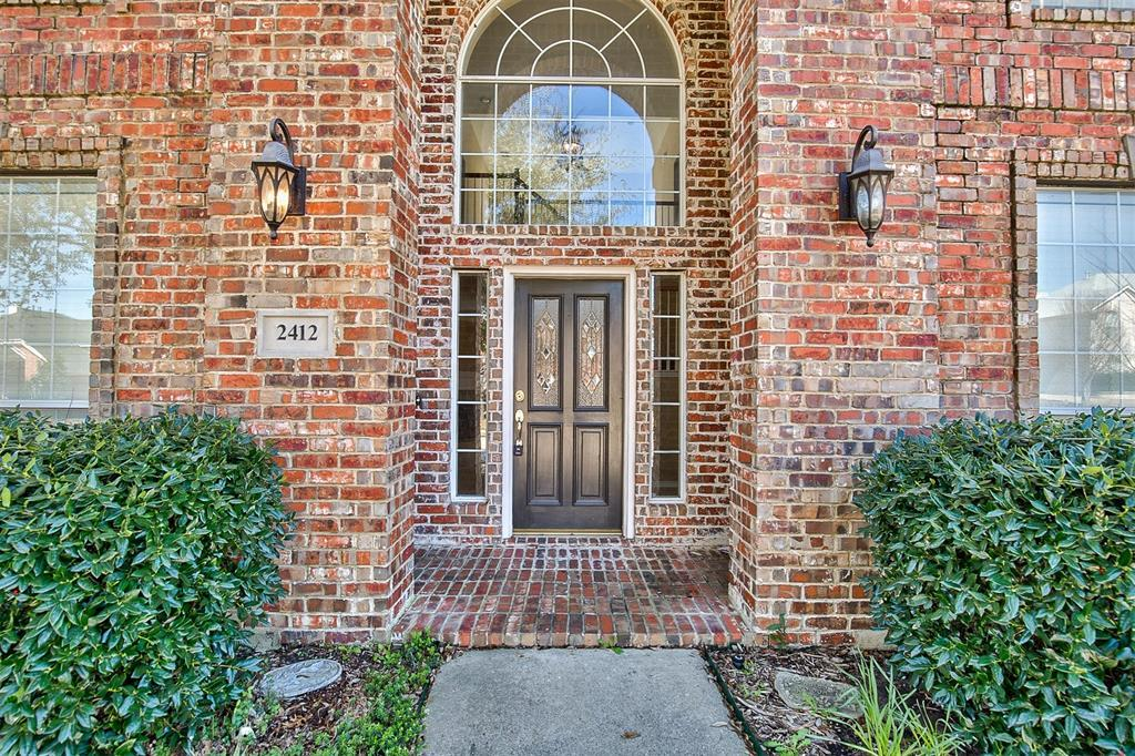 Leased | 2412 Frosted Green Lane Plano, TX 75025 3