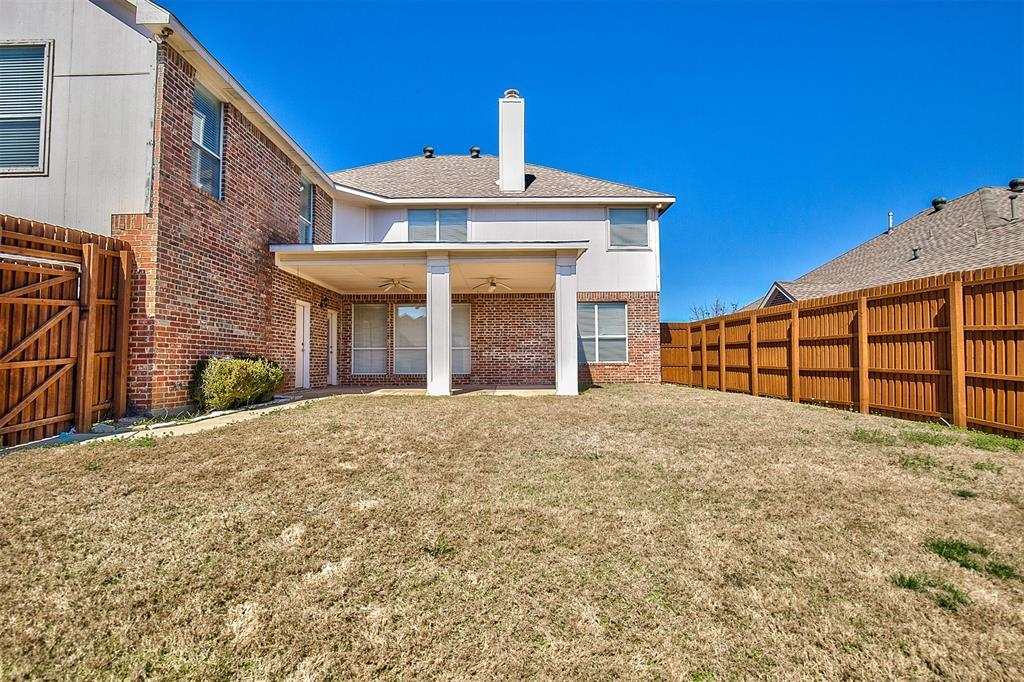 Leased | 2412 Frosted Green Lane Plano, TX 75025 31