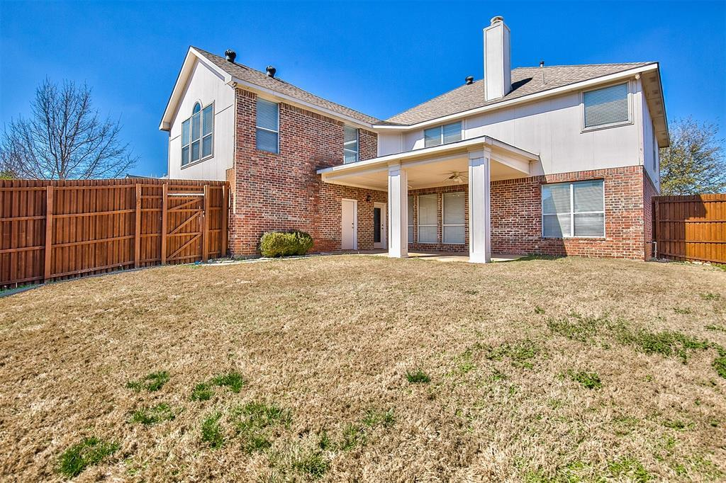 Leased | 2412 Frosted Green Lane Plano, TX 75025 32