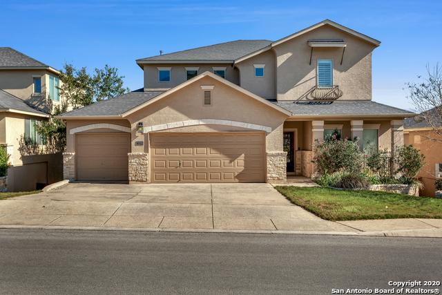 Active | 23206 Woodlawn Ridge  San Antonio, TX 78259 18