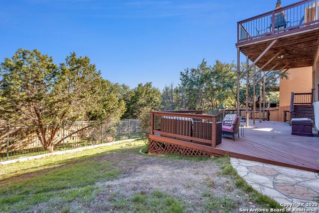 Active | 23206 Woodlawn Ridge  San Antonio, TX 78259 9